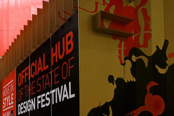 State of Design Hub